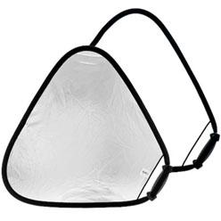 Lastolite TriGrip Faltreflektor 75cm SILBER/WEISS