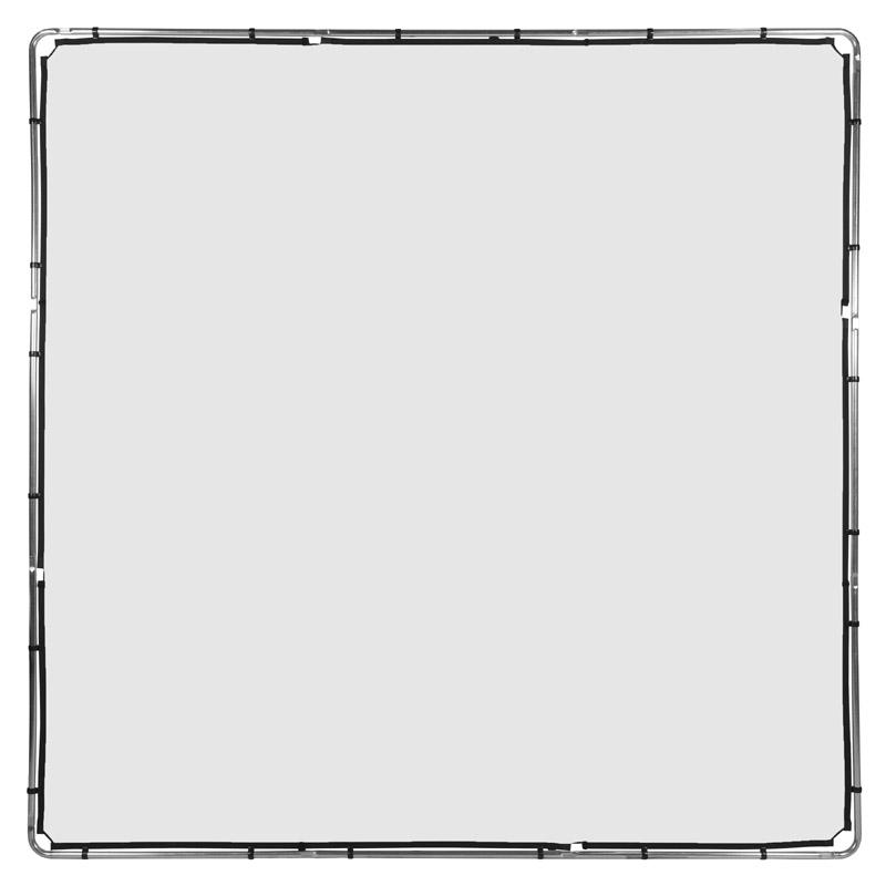Lastolite SkyRapid Bespannung XL 3 x 3m 1,25 Blenden Diffusor