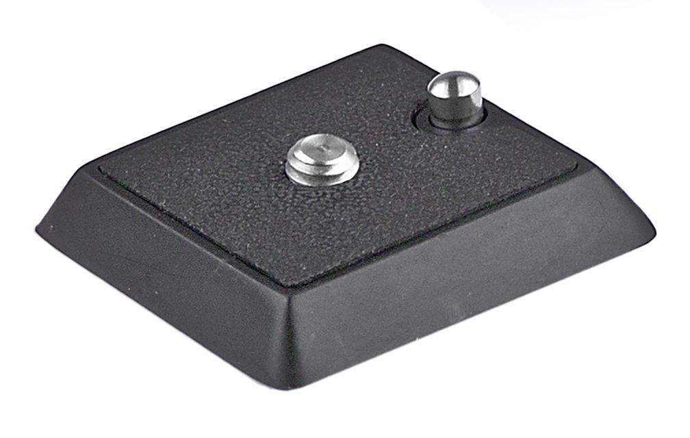 KAISER Schnellwechselplatte für Schnellkupplung K6026