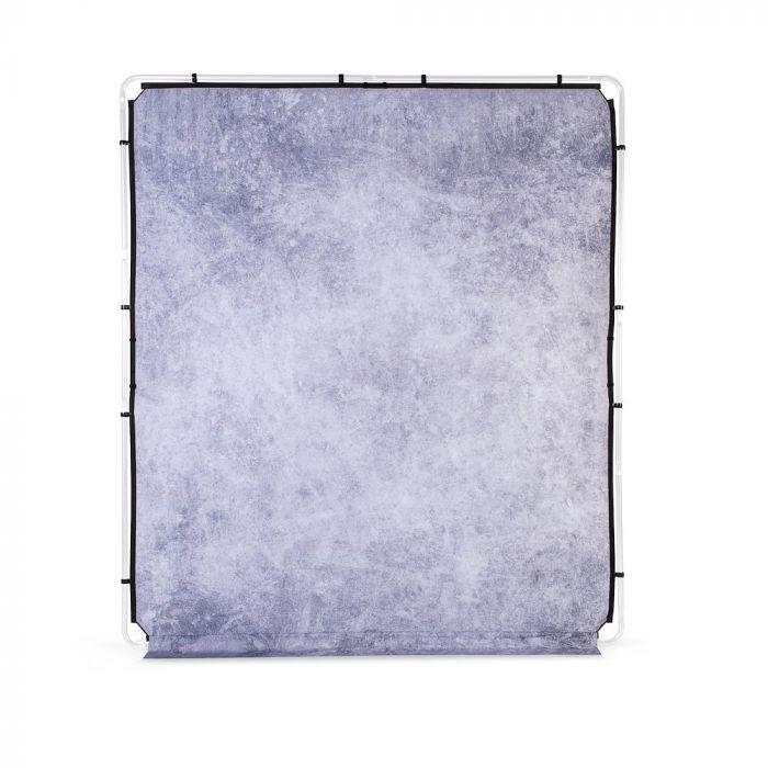 Lastolite EzyFrame Vintage Background 2 x 2,3m, Concrete