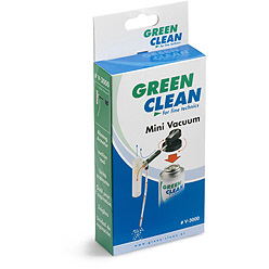 Green Clean MINI VACUUM