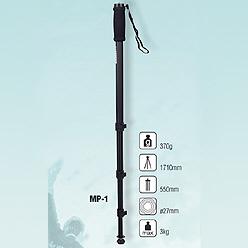 Einbeinstativ 171cm