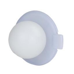 Elinchrom Light & Motion Glo Bulb Diffuser, 82mm, für ELM8