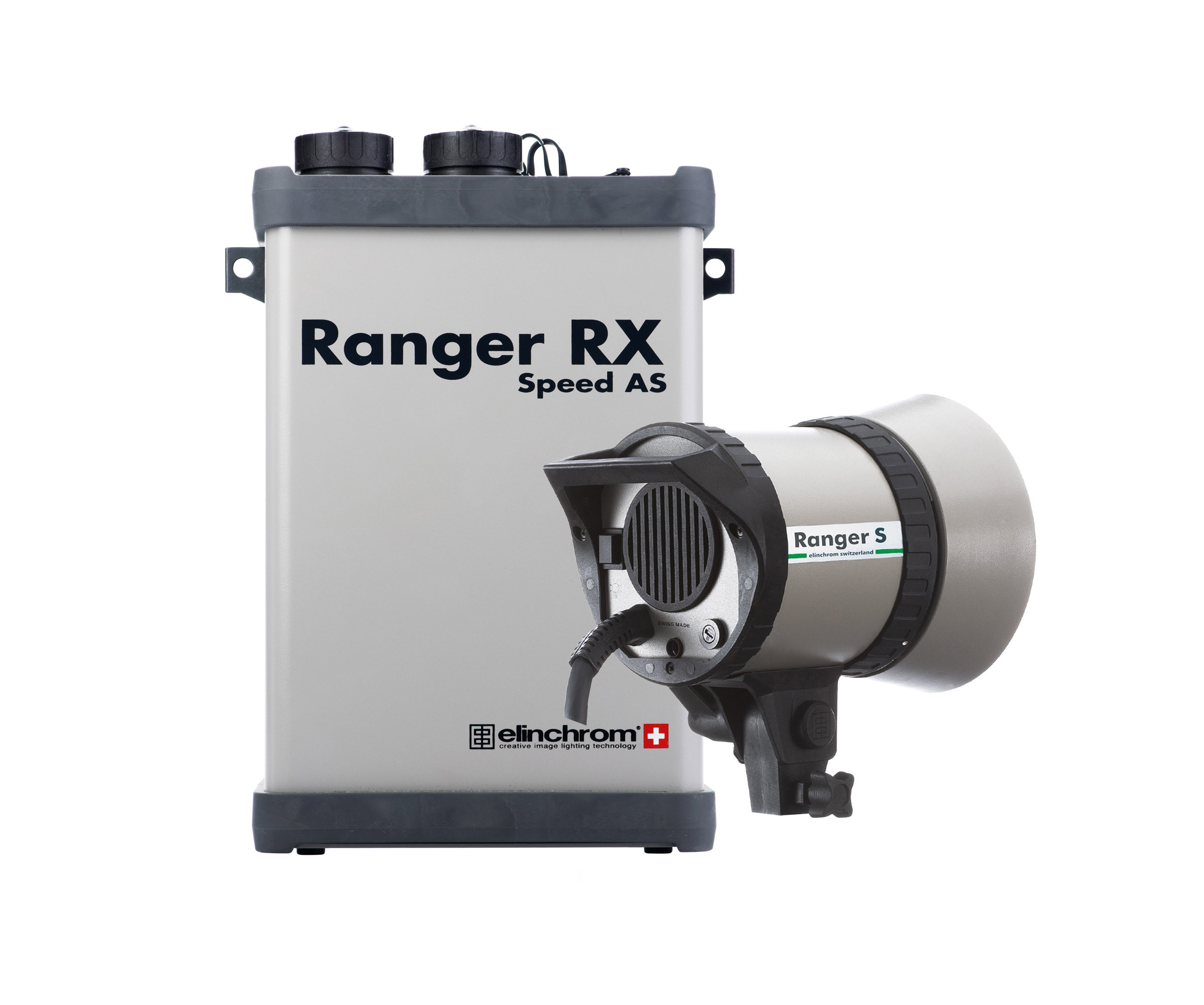 Elinchrom Ranger RX Speed AS Starter-Set