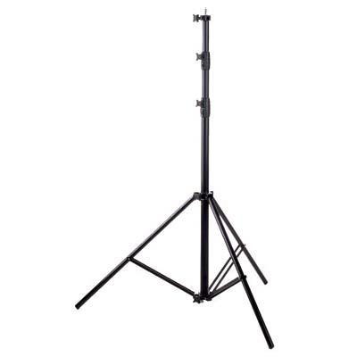 Profi-Leuchtenstativ Air HD - luftgedämpft 128-394 cm