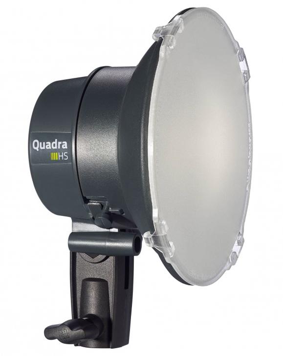 Elinchrom HS Upgrade-Set für Sony Kameras mit Quadra bzw. ELB Akkugeneratoren