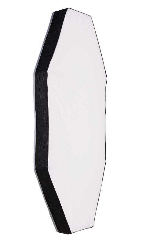 Elinchrom Frontdiffusor für Rotalux Deep Octa 70cm (26650, 26187)