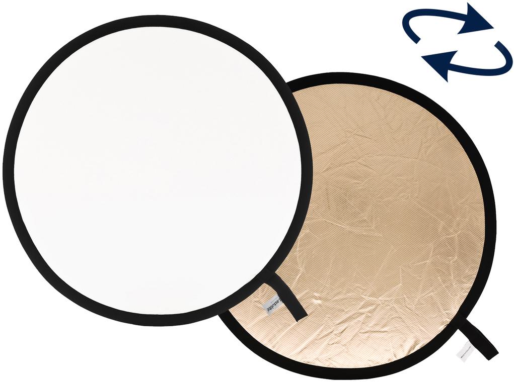 Lastolite Faltreflektor Ø 120 cm