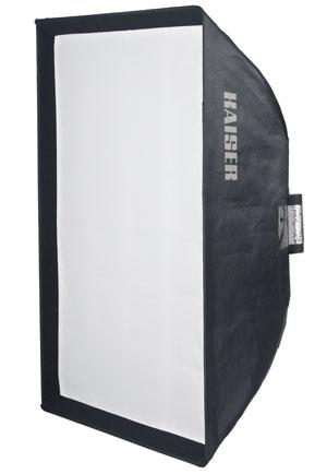 KAISER Softbox 60x90cm, hitzebeständig