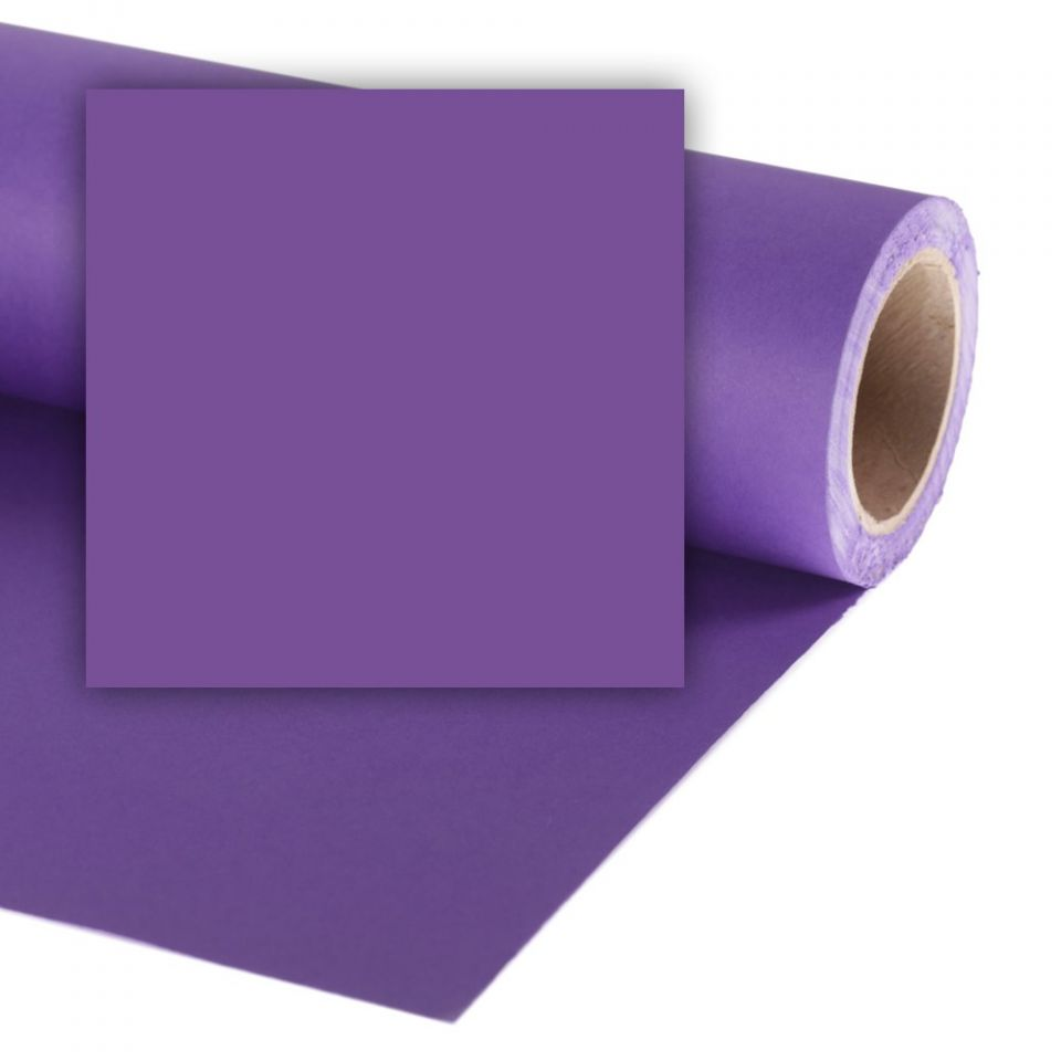 Colorama Hintergrundkarton - Royal Purple