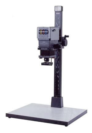 KAISER Farb-Vergrößerungsgerät VCP 9005 SYSTEM-V