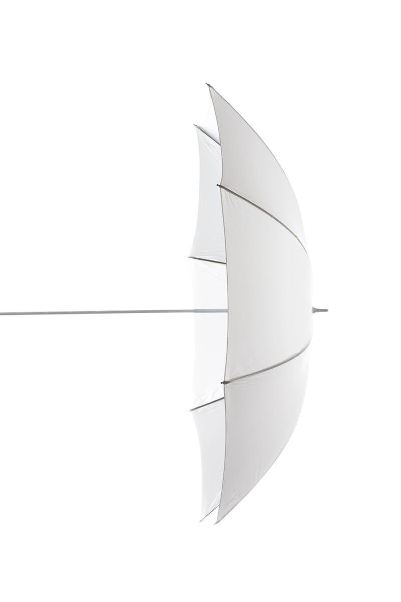Elinchrom Studioschirm-Set transparent + silber 85cm
