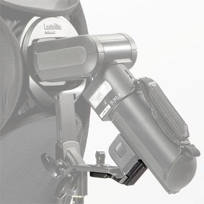 Lastolite Ezybox Adapter für Metz 76