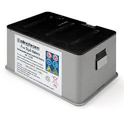 Elinchrom RX Akku-Box inkl. Akku