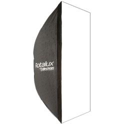 Elinchrom Rotalux Square-Softbox 100 x 100cm, drehbar, inkl. gratis Transporttasche