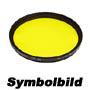 Heliopan Filter - Gelb mittel-dkl. (12) SH-PMC