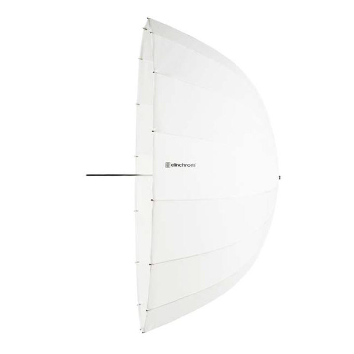 Elinchrom Studioschirm Deep transparent ø 105cm