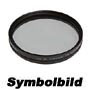 Heliopan High Transmission circular - SLIM Polfilter