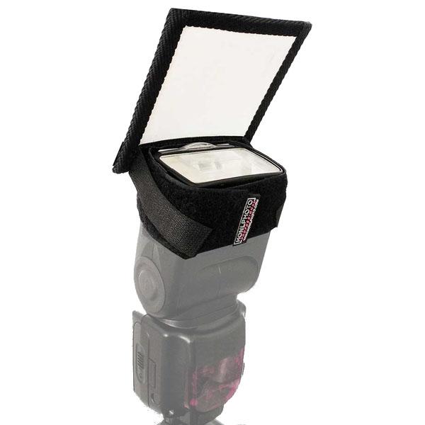 HONL Baby Bounce Reflektor Kit (Format ca. 10x10cm)