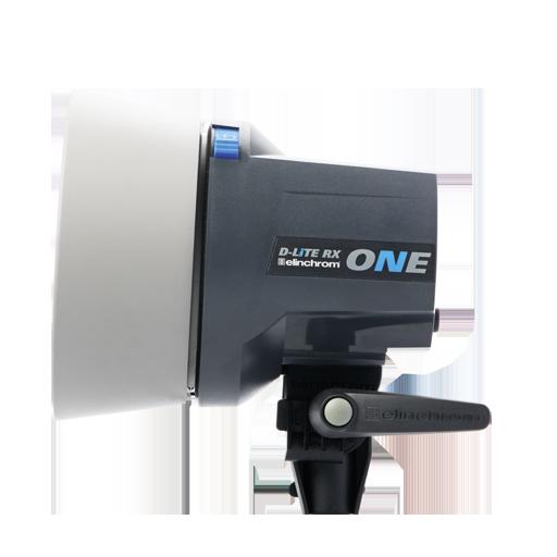Elinchrom D-LITE RX ONE (100Ws) - mit integriertem Skyport Empfänger!