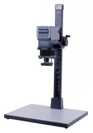 KAISER SW-Vergrößerungsgerät VP 9005 SYSTEM-V