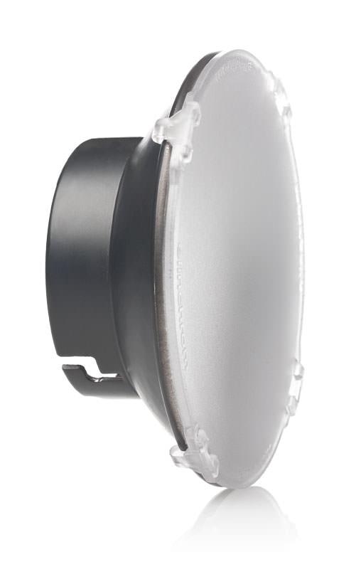 Elinchrom Multifunktions-Schutzkappe für Ranger Quadra Standardreflektor 13,5cm