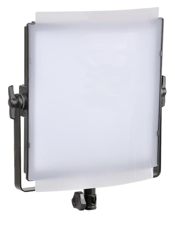KAISER LED-Flächenleuchte PL 360 Vario,  26x26cm Leuchtfläche, 360 LEDs, dimmbar