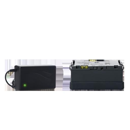 Elinchrom LI-ION Akku MK-II + Ladegerät für RANGER Quadra (RX) und ELB 400
