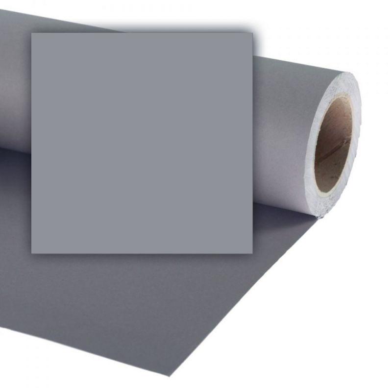 Colorama Hintergrundkarton - Mineral Grey