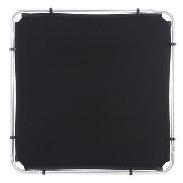 Lastolite Skylite Rapid Bespannung small 1,1 x 1,1m schwarzer Samt