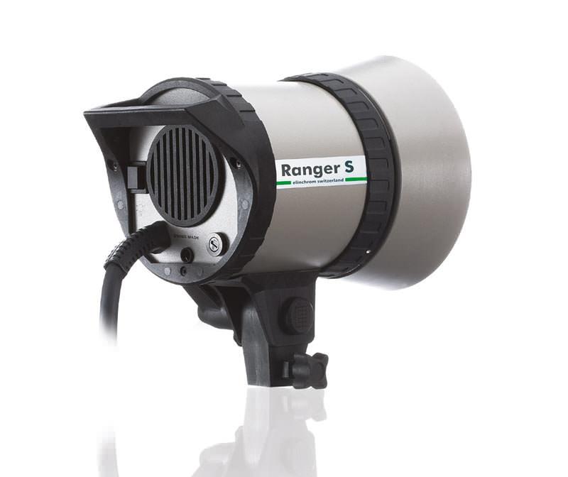Elinchrom Ranger RX Speed AS Starter-Set