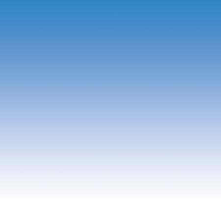 Colorama Colorgrad Verlaufhintergrund White / Bluebell