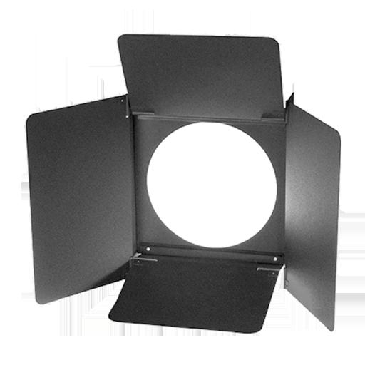 Elinchrom ø 21cm Abschirmklappen-Set