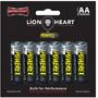 Rotolight Lionheart AA Akkus 2700mAh, 6 Stk. Packung