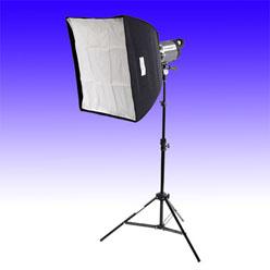 Lastolite RayD8 c3200 500W Studioset