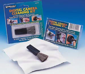 Kinetronics Digital Camera Cleaning Kit