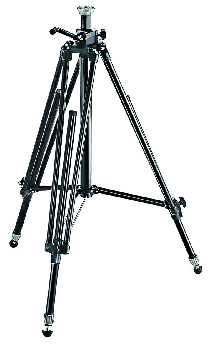Manfrotto Stativ 028B Triman